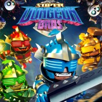 Super Dungeon Bros New Launch Date Trailer And Screenshots