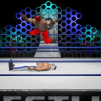 CHIKARA: Action Arcade Wrestling Needs Your Help