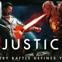 Injustice 2 Gear System Revealed At NGX 2015 In The Following Trailer
