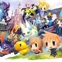 World Of Final Fantasy ADG Short And Simple Review