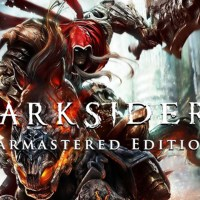 Darksiders: Warmastered Edition Release Trailer & PC Discount Sale