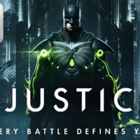 "Injustice 2 Story Trailer And New Images Show That ""The Lines Are Redrawn"""
