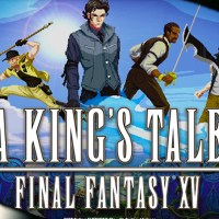 "ADG Plays A King's Tale: Final Fantasy XV ""For The First Time"""