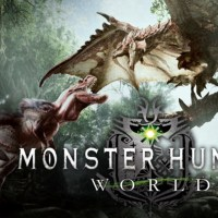 Monster Hunter World New Gameplay Trailer