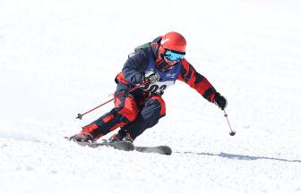 エイブル白馬五竜スキー大会