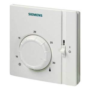 Термостат Siemens RAA31