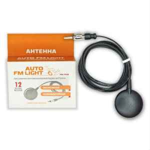 Антенна Auto FM Light