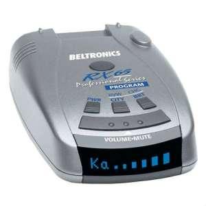 Радар детектор Beltronics RX65i