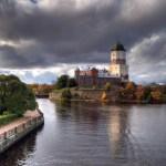 Выборгский объединенный музей-заповедник вводит расписание экскурсий для индивидуальных посетителей