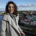 Марфа Петербургская про пышки и Нью-Йорк