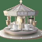 Новая коллекция праздничных аксессуаров Nespresso Festive