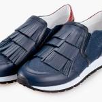 Tod's выпустил лимитированную коллекцию обуви для Петербурга