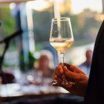 Ужин с винами BellaVista в ресторане Чайка