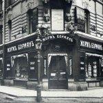 История кондитерских и кафе в Петербурге