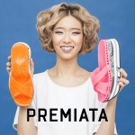Premiata представляет ретро-линию пляжной обуви