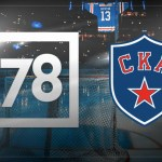 Все матчи СКА – на телеканале «78»