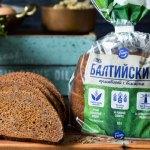 Балтийская коллекция хлеба от Fazer