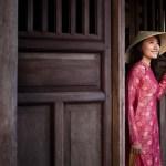 Свадьба на курорте Banyan Tree Lang Co