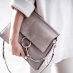 7 модных сумок идеальных для зимнего Петербурга