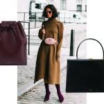 5 сумок, которые не выйдут из моды