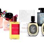 5 новых парфюмов сезона