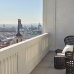 В Европе открылись два отеля Hyatt Centric