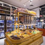 Ginza открыла на Петроградской магазин ALLFOODS