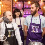В Петербурге открылась самая большая кулинарная студия в городе — CULINARYON