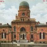 История евреев в Петербурге до 1917 года