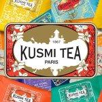 Как торговый дом «Кузмичёв с сыновьями» стал Kusmi Tea