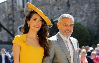 royal-wedding-guests-best-fascinators-amal-clooney