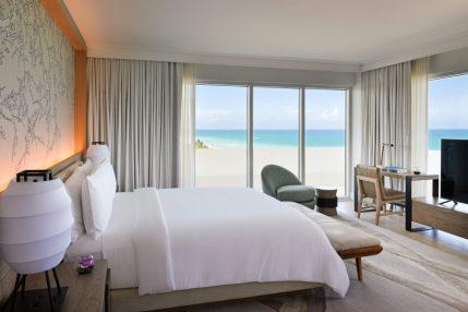 Nobu Hotel Eden Roc Miami Beach