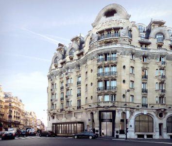 02_Hotel Lutetia_1