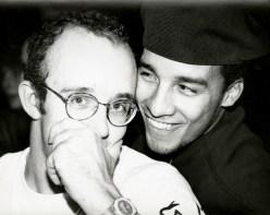 KeitHaring & Juan Dubose 1985