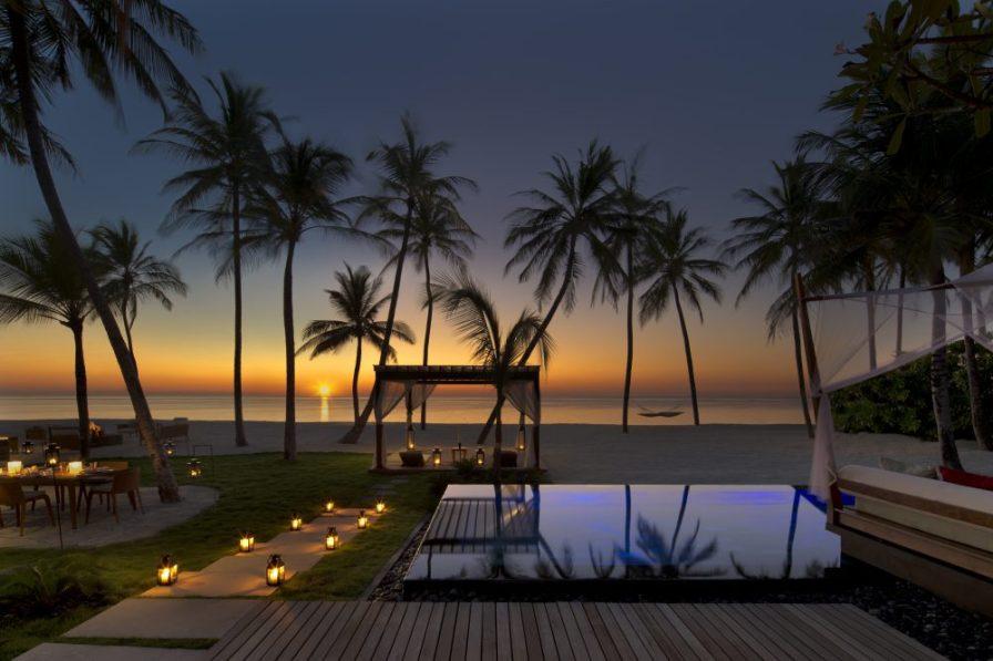 OORR - Grand Sunset Residence