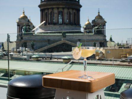 So Sofitel St Petersburg