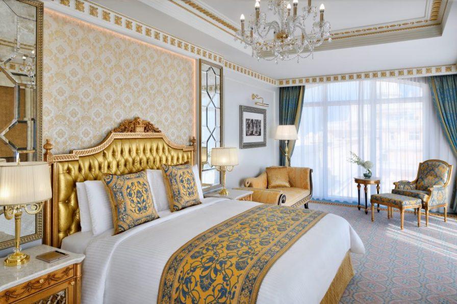 Emerald Palace Kempinski Dubai - Suite 1