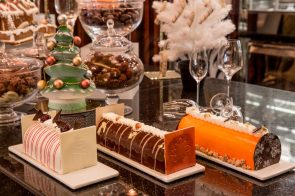 One_Only The Palm_STAY - DEssert LIbrary Festive 2