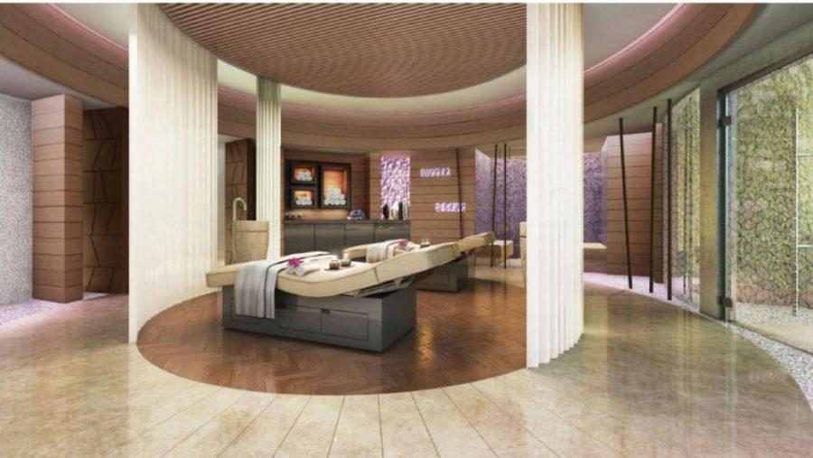 Jumeirah at Saadiyat Island Resort