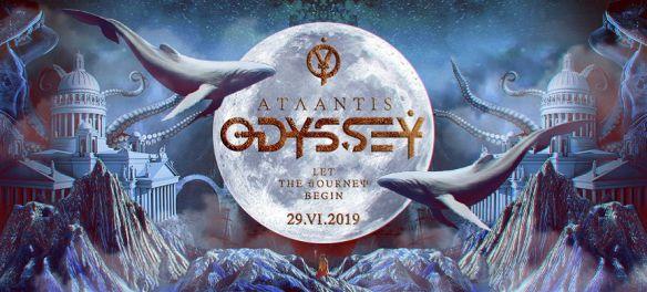 Atlantis Odyssey