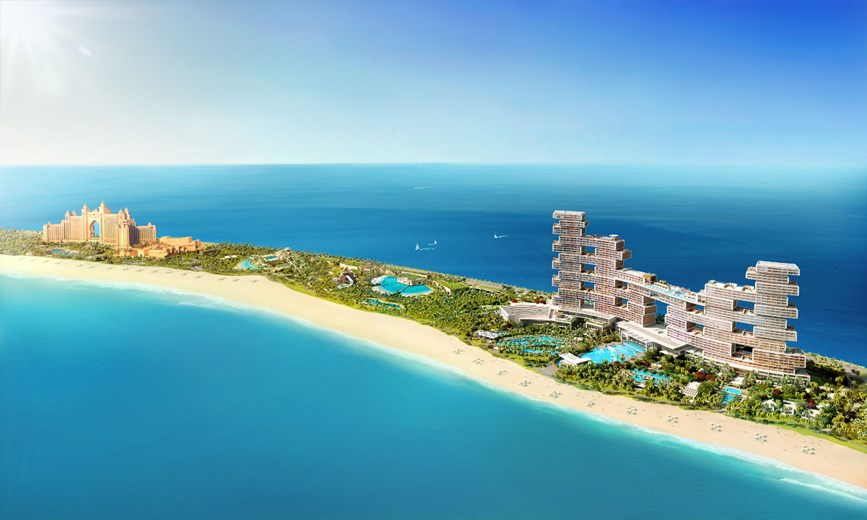 Royal Atlantis Resort & Residences