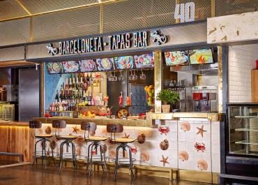 Barceloneta Tapas Bar