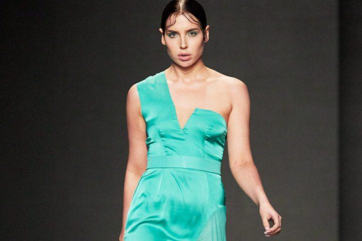 Mercedes-Benz Fashion Week Russia 2021