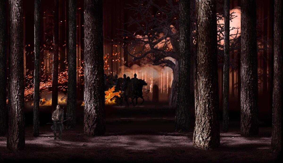 28.05 Премьера в Мариинском театре: «Орлеанская дева» Чайковского