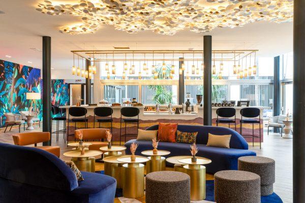 Renaissance Bordeaux Hotels
