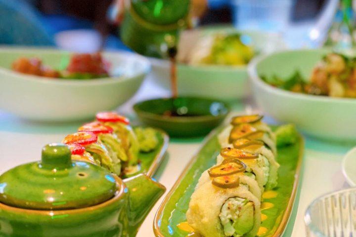 Открытие июля: первый «Avocado Queen» в Петербурге