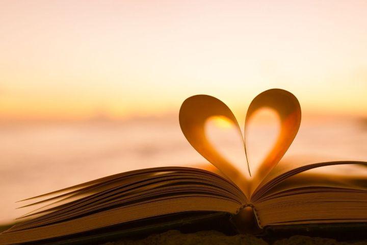 5 книг для неисправимых романтиков