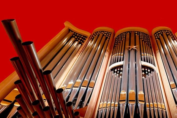 IX Международный органный фестиваль