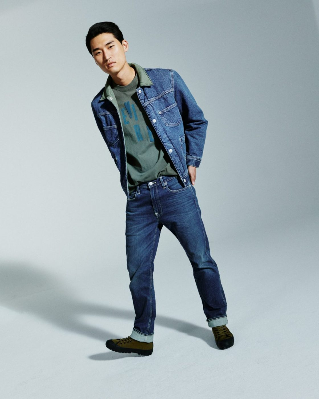 Levi's® Red™