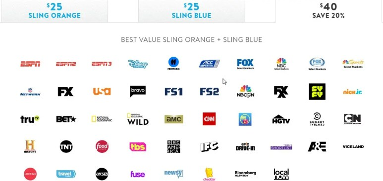 FREE TV - The Ultimate Cord Cutters Guide | AntennaJunkies com